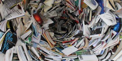 Kitap & Kağıt